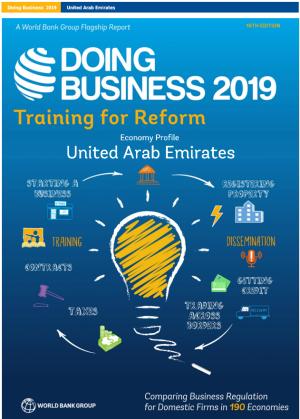 Country Economy Profile - UAE