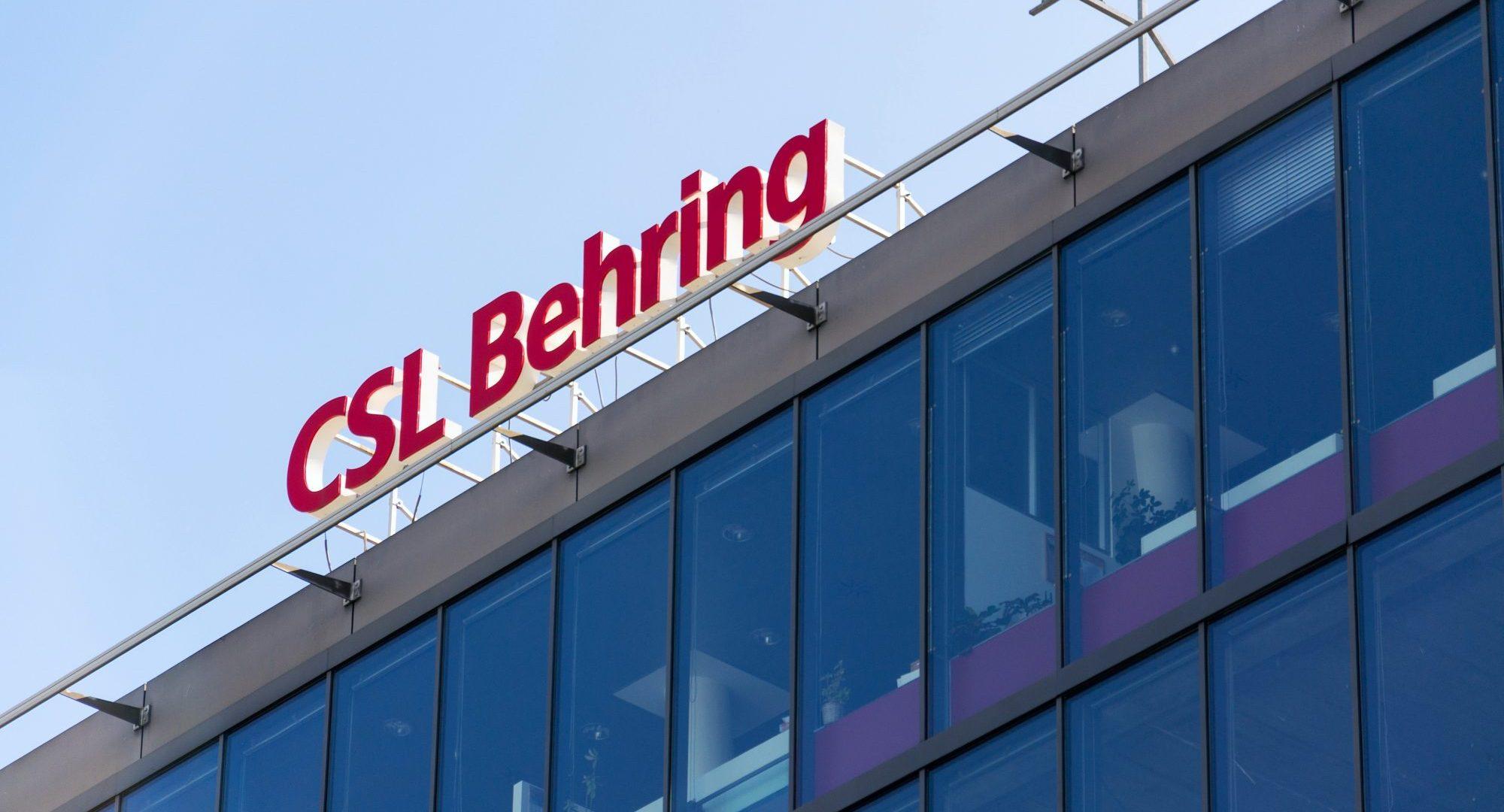 Dubai Advantage | CSL Behring opens regional HQ at Dubai
